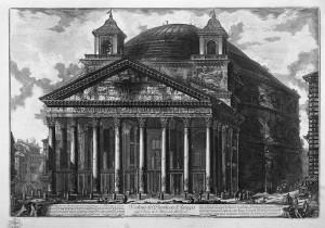 храм пантеон коринс