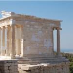 Храм Никик Аптерос