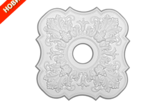 Розетка Европласт